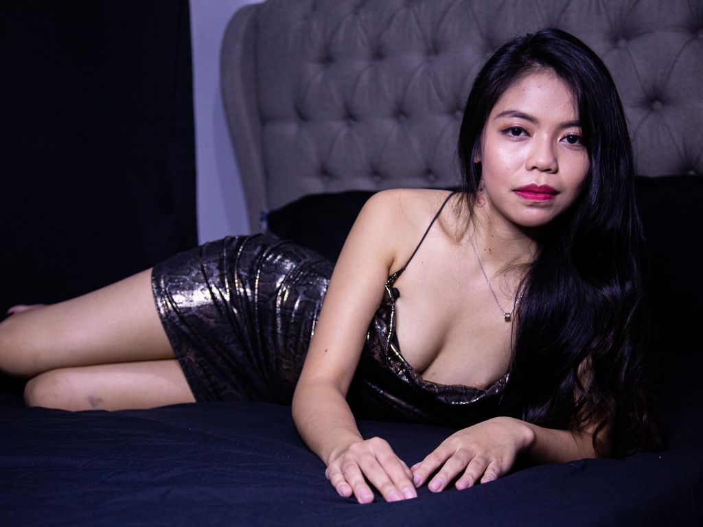 janinkim live real sex