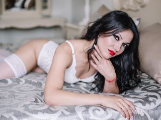Webcam model AmelySky from Web Night Cam