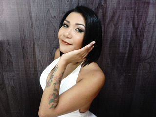 Webcam model BiancaRamos from Web Night Cam