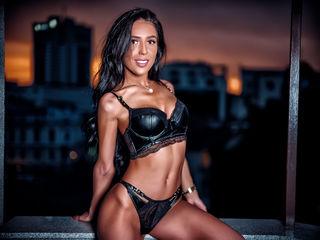 Sexy picture of AngelinaKienova