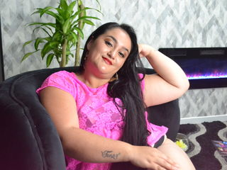 Webcam model RosieDeezy from Web Night Cam
