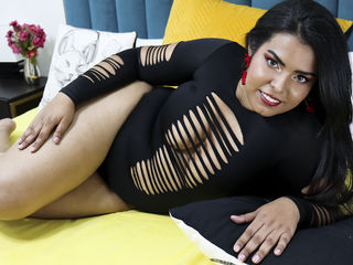 Webcam model SalomeMayer from Web Night Cam