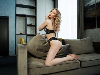 Sexy profile pic of AlexiaRichard