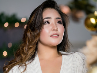 SandieBeg - hot and sexy Nepalese mail-order bride