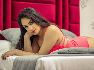 Webcam model AmeliaFissher from Web Night Cam