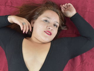 Webcam model IrinaMelnik from Web Night Cam