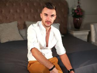 RandyJohanson erotic livecam