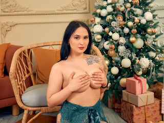 Webcam model KalilaRay from Web Night Cam