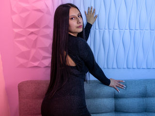 EnyelRosse - hot and sexy Colombian mail-order bride
