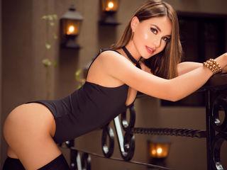 Sexy profile pic of AprilRymer