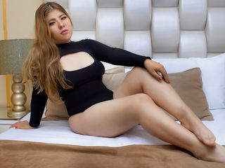 Webcam model AlisonJordan from Web Night Cam