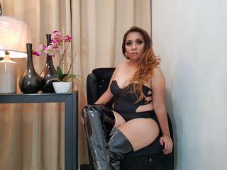Sexy picture of SantanazZiaga