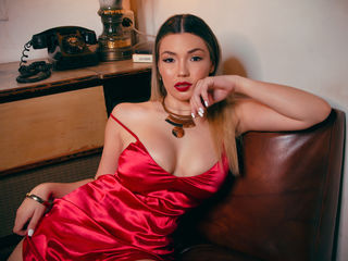 AnnieKent cam - girl, big tits - english
