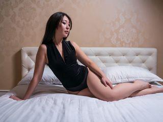 Sexy profile pic of AminaKim