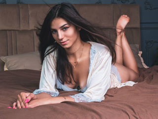 Webcam model SaraPorter from Web Night Cam