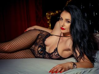 Webcam model KarinaWeavey from Web Night Cam