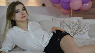 EveSykes webcam show