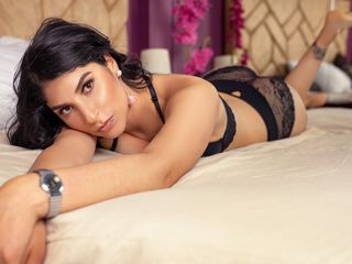 Webcam model EvelynFerreira from Web Night Cam