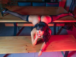 Webcam model AleskaSagra from Web Night Cam