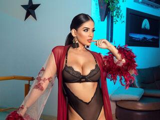 Sexy profile pic of ViolettaFalk