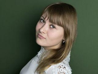 EvelinaFusco cam model profile picture