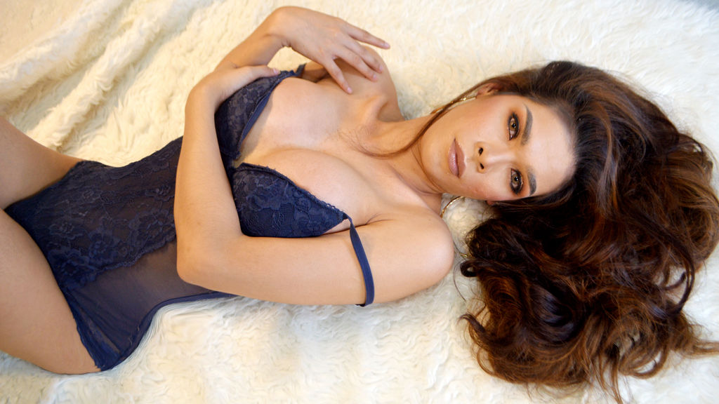 ValeriaMacGraw online at BoysOfJasmin