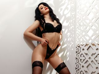 Webcam model EvaRush from Web Night Cam