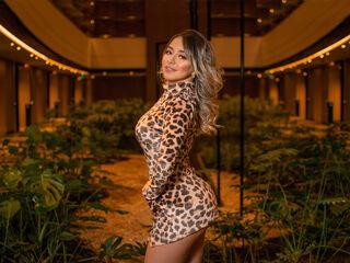 MarianaDalessio's Live Cam
