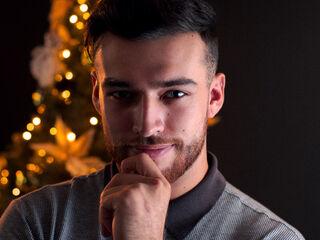 Sexy profile pic of LoganThompson