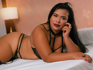 Webcam model AlysiaAmber from Web Night Cam