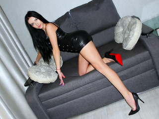 Webcam model VeronicaRay from Web Night Cam