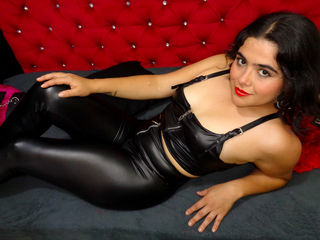Webcam model SusanCamila from Web Night Cam