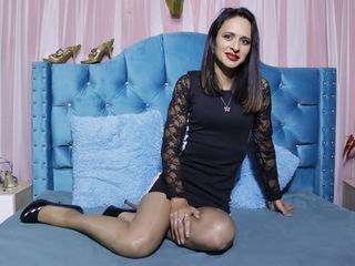 VictoriaZoler mexican pussy webcam
