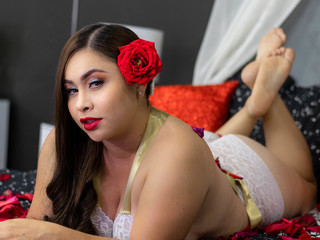 Webcam model NataaQueen from Web Night Cam