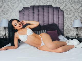 AgataCross Porn Show