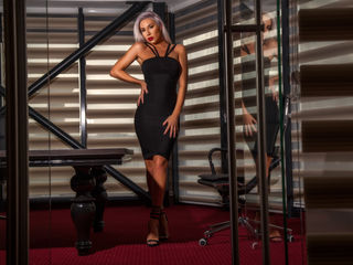 Webcam model NataliaRaven from Web Night Cam