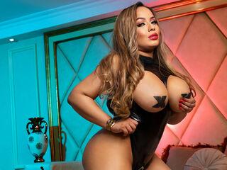 Sexy profile pic of MeryGlass