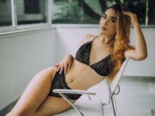 Hot picture of FreyaPierce