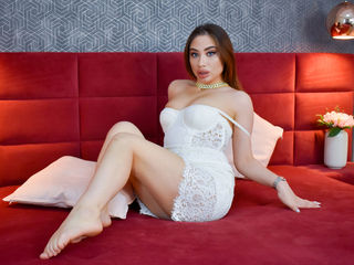 Webcam model MonikaDaniels from Web Night Cam